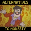alternatives to honesty