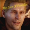 The Lion of Ferelden