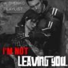I'm Not Leaving You. (A Shenko Playlist)