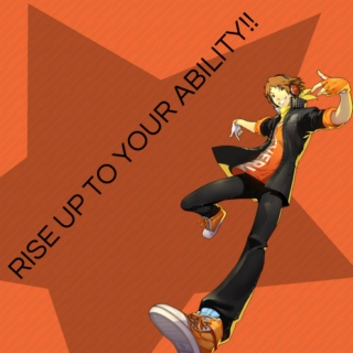 ☼ rise up to your ability ☼