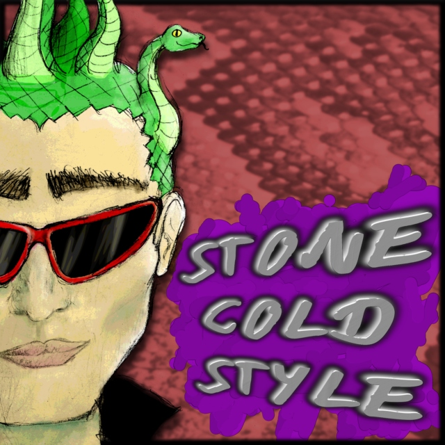 Stone Cold Style
