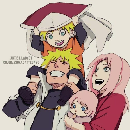 The Original Sunshine Family
