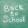 Back To school: Fall 2015