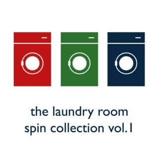The Laundry Room Spin Collection Vol.1