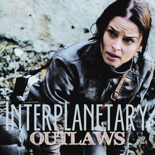 Interplanetary Outlaws