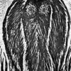 I dated the Mothman