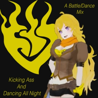 Kicking Ass and Dancing All Night