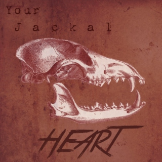 Your Jackal Heart