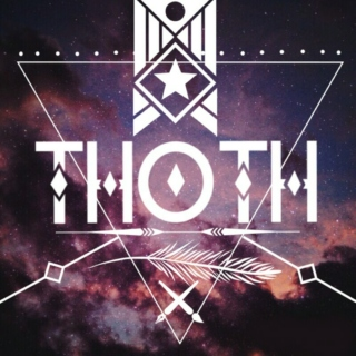 THE DIVINE COLLECTIVE: THOTH