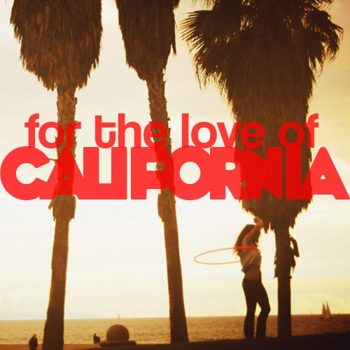 For the love of Cali... Part 2