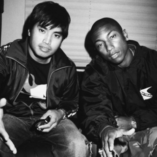 The Neptunes Greatests