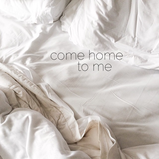 baby, come home.