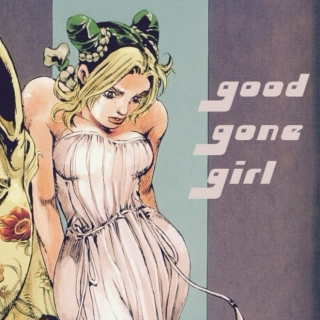 ★good gone girl★