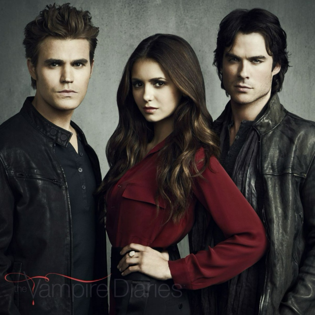 My favorites of TVD