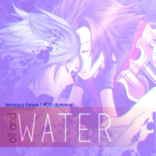 #01 | terraqua - OIL & WATER