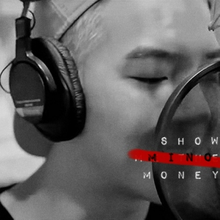 Show MINO Money