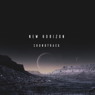 New horizon // soundtrack