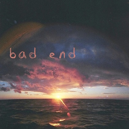 BAD END; do you wish to start over?
