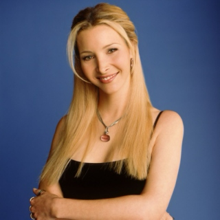 Phoebe Buffay's playlist