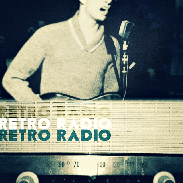 Retro Radio: Volume Two
