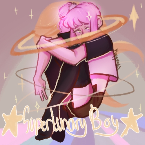 ✰ superlunary boy ✰