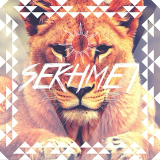 THE DIVINE COLLECTIVE: SEKHMET