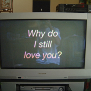 all i did was try to love you