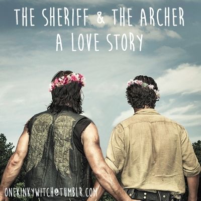 The Sheriff & The Archer - A Rickyl Fanmix