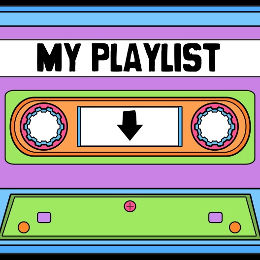 getting ready for school: 70s & 80s jams