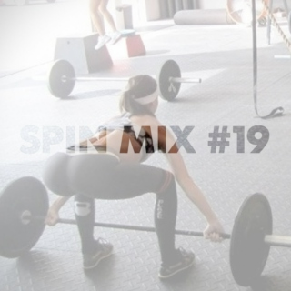 SPIN MIX #19