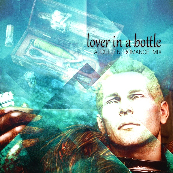 Lover in a Bottle