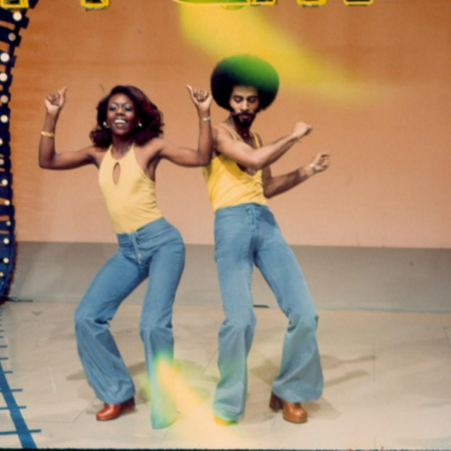 Dance Party: Filthiest Funk