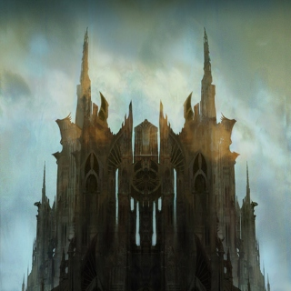 This Castle of Disillusion