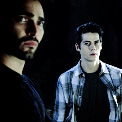 sterek trash playlist