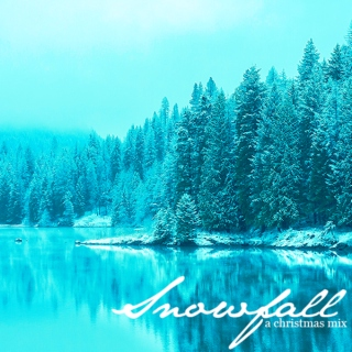 snowfall - a christmas mix part two