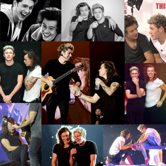 why is narry so real