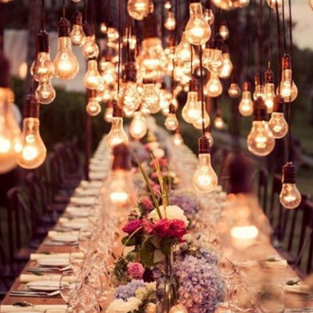 Dinner Party August 2015