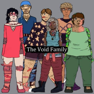 The Void Family I