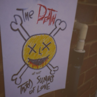 The Death Of The Third Summer Of Love