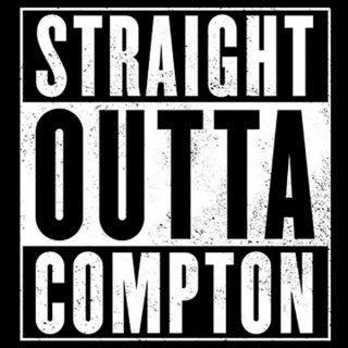 Straight Outta Compton: Music from and Inspired by the Motion Picture