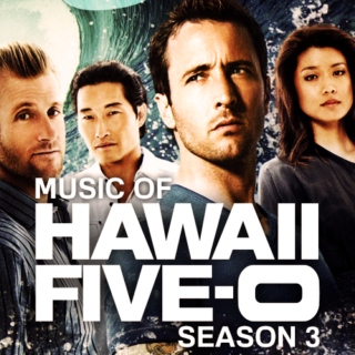 Music of Hawaii Five-0 | Season 3