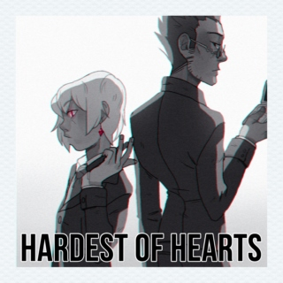 Hardest of Hearts