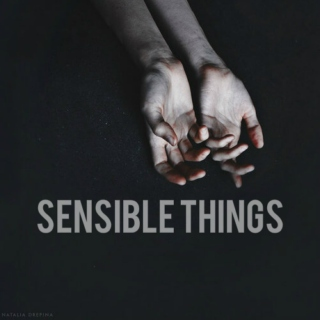 Sensible Things