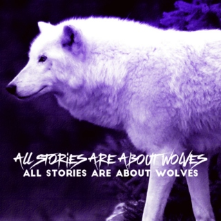 Stories About Wolves