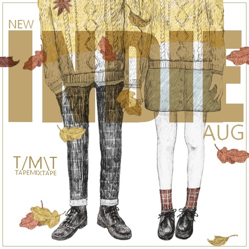 New Indie August 2015 [o=o]