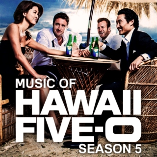 Music of Hawaii Five-0 | Season 5