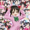 I'll Nico-nii Your Heart!