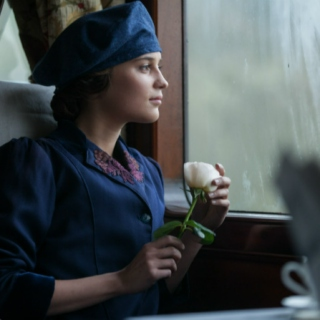 Testament Of Youth: Vera