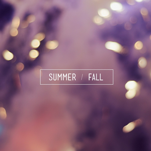 Late Summer Mix