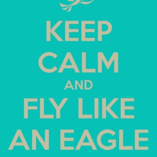 Fly like an eagle and other assorted animals